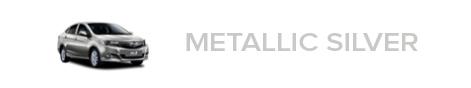 metallicsilver