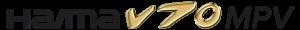 Haima V70 MPV BLACK